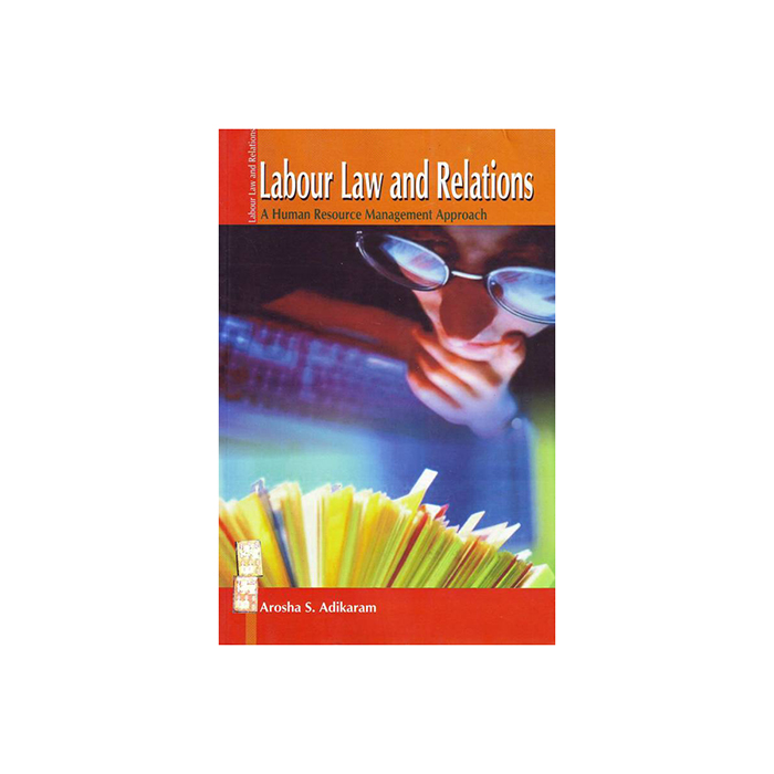 Labour Law And Relations large 1