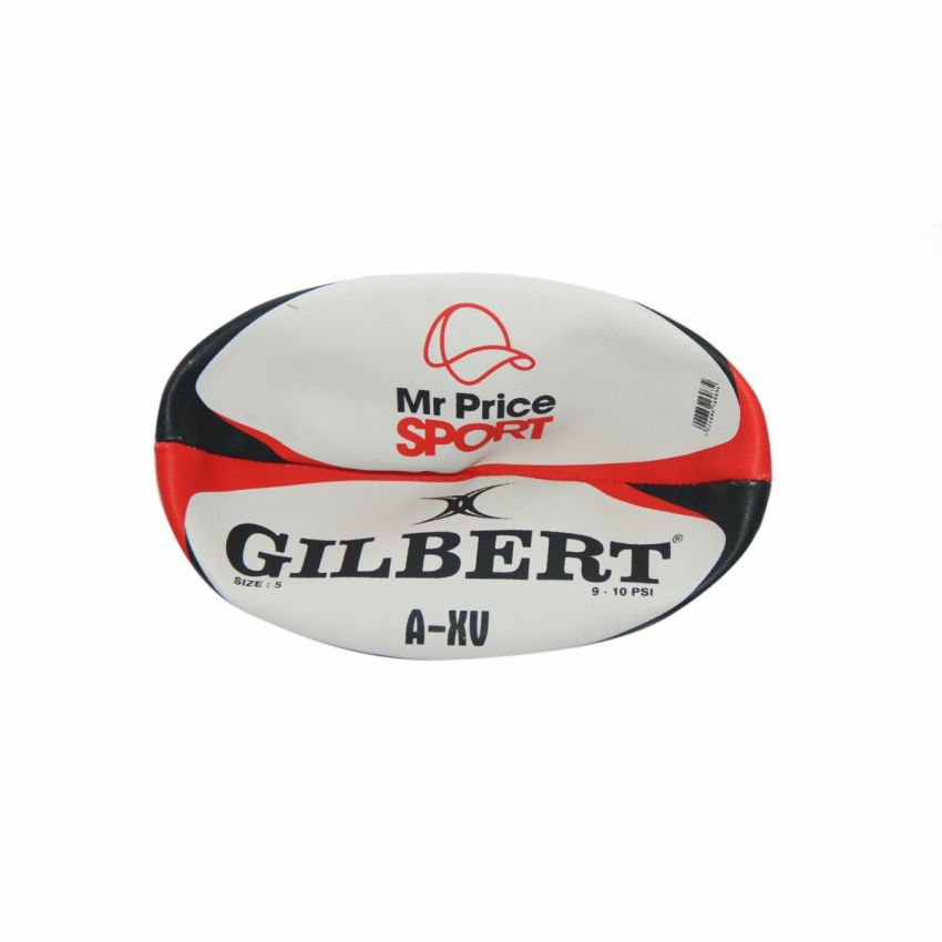 Gilbert A Xv Rugby Ball large 1