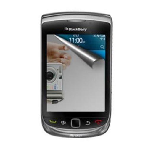 Blackberry Mirror Screen Pro