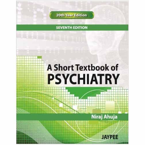 A Short Textbook Of Psychiatry 7E A121727 large 1