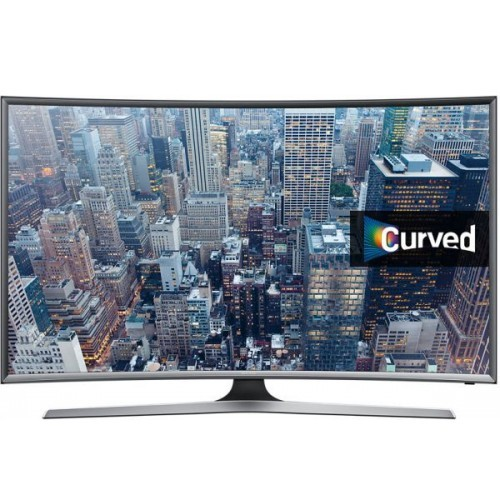 Samsung 40 Inch Curved LED TV 40J6300