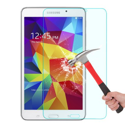 Samsung Tab 4 7 Inch Tempered Glass