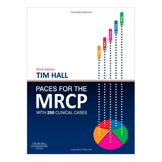 PACES for the MRCP With 250 Clinical Cases 3rd Edition A020630 large 1