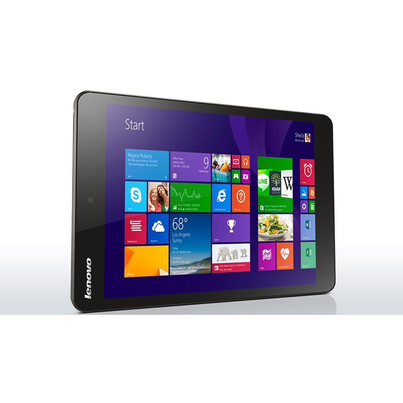 LENOVO MIIX 3 8 Inch Tablet