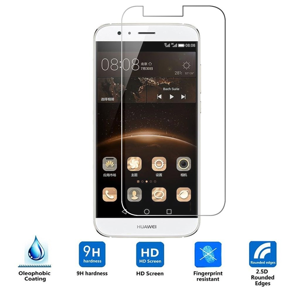Tempered Glass for Huawei G8