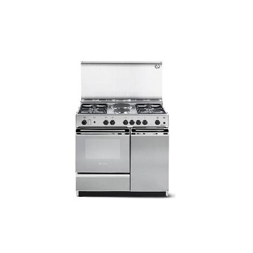 ELBA Cooker with Safety N58X740S