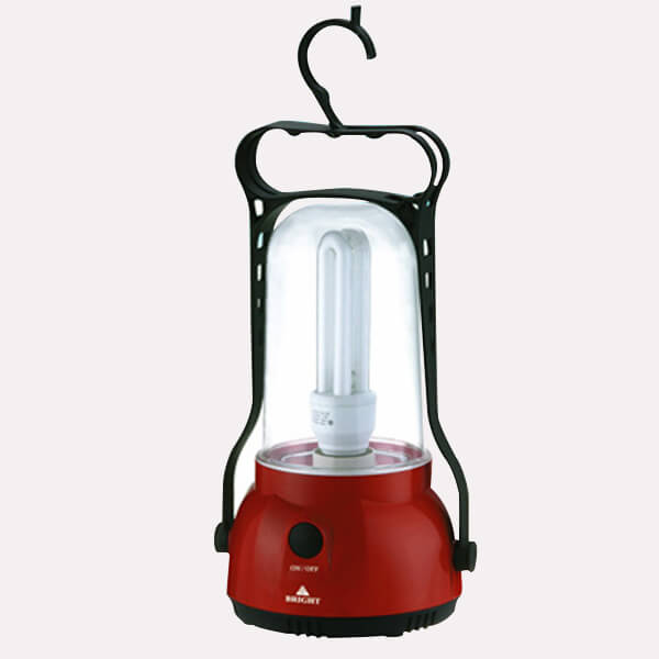 Bright Rechargeable Handy Lantern BR3001 large 1