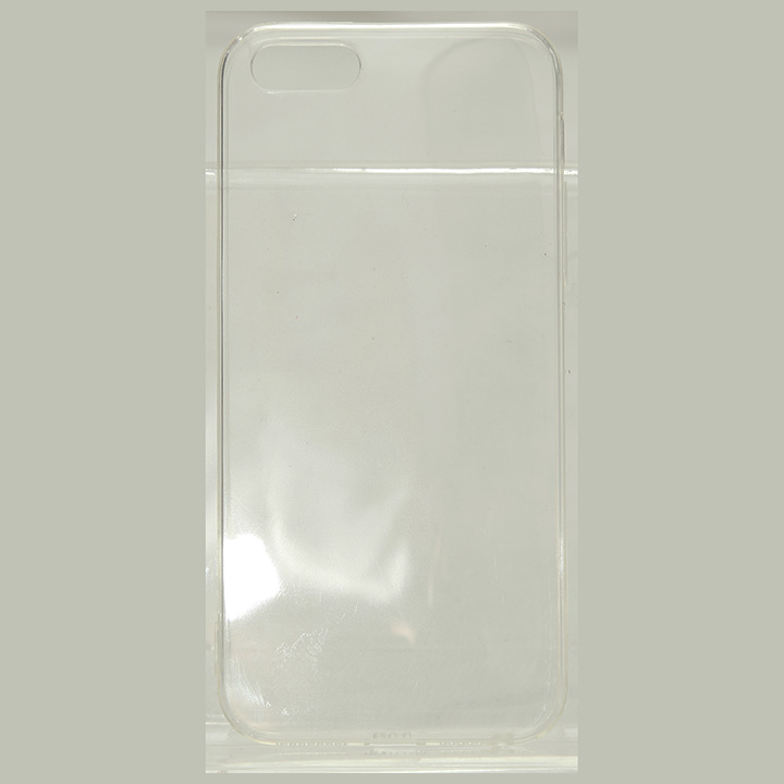 iPhone 5 Premium Ultra Slim Jelly Case HJEL 1458 large 1