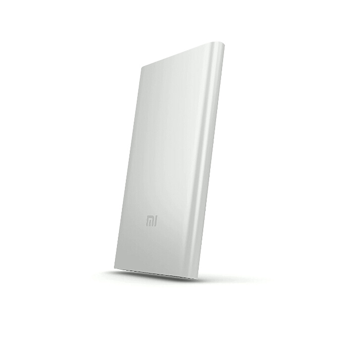 MI 5000 mAh Power Bank large 1