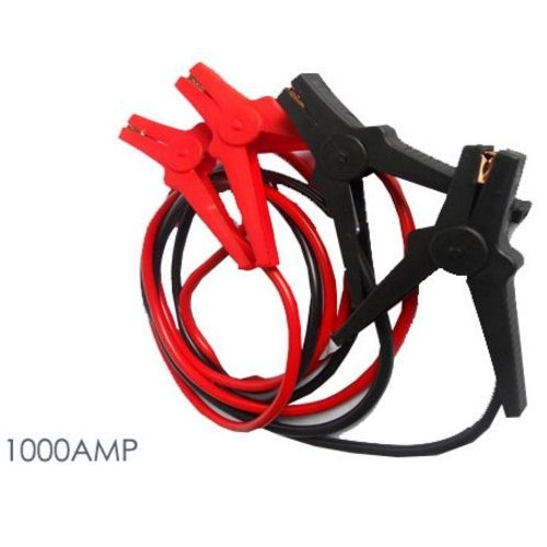 1000AMP Jumper Cable large 1