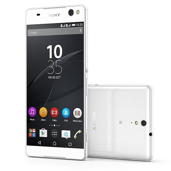 Sony C5 Ultra Tempered Glass