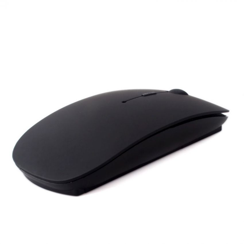 Wireless Scroll Wheel Optical Mouse large 1