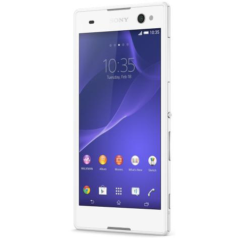 Sony Xperia C3 large 2