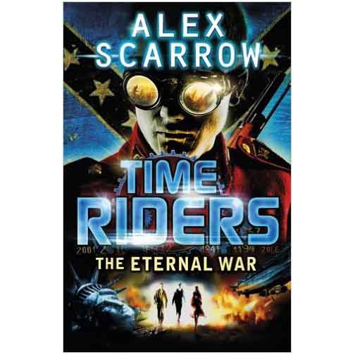 Time Riders The Eternal War 4 D490598 large 1