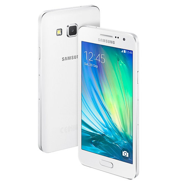 Samsung Galaxy A3 Duos large 2