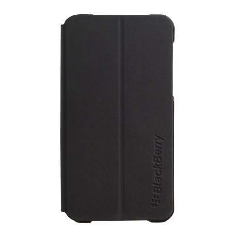 BlackBerry Z10 Flip Shell Covers NFC Friendly