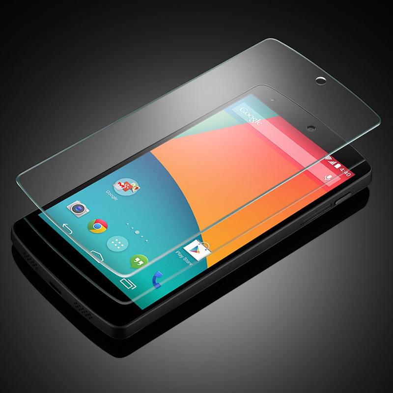 LG Nexus 4 Original Tempered Glass