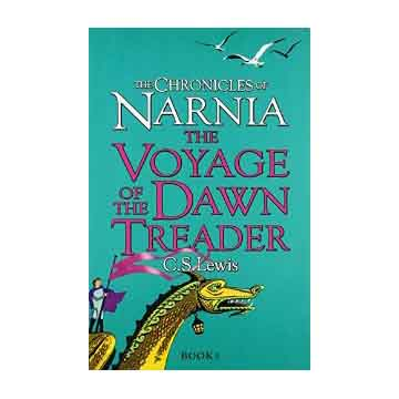 The Chronicles Of Narnia 5 The Voyage Of The Dawn Treader D530815 large 1