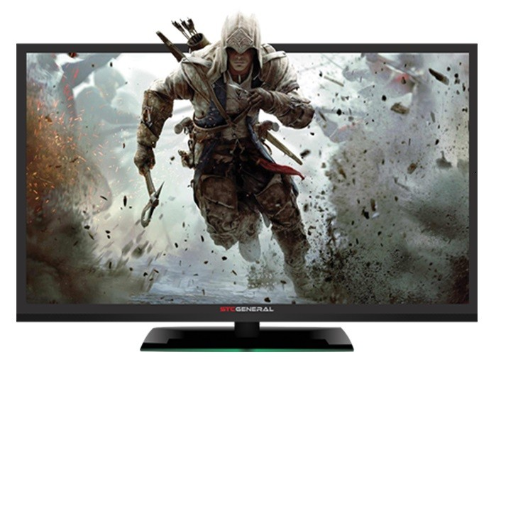 STC General 32 Inch HD LED TV large 1