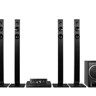 Panasonic DVD Home Theater