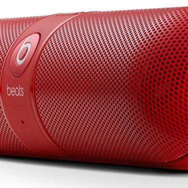 Beats Pill Bluetooth Speakers large 1