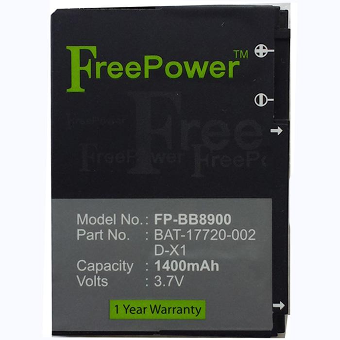Blackberry Tour 9630 Battery