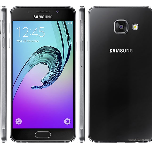 Samsung Galaxy A3 2016 large 1