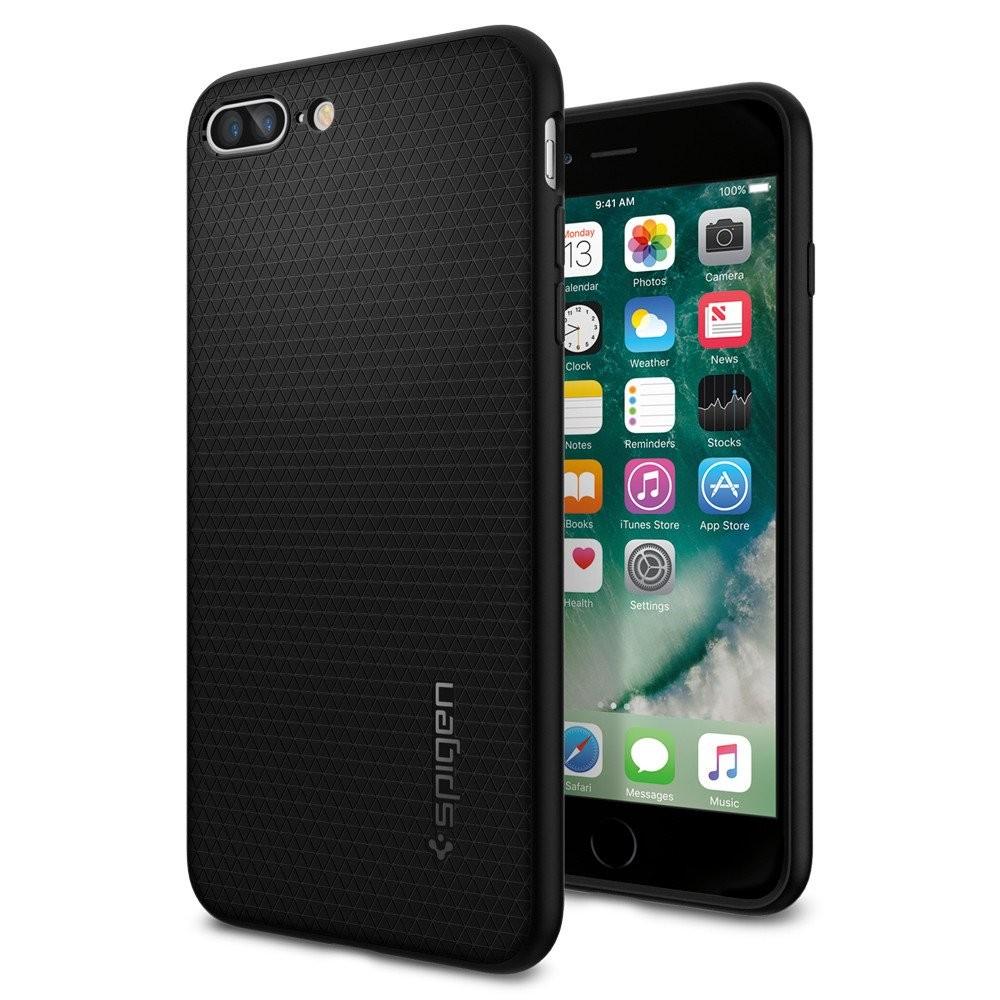IPhone 7 Plus Thin Fit case