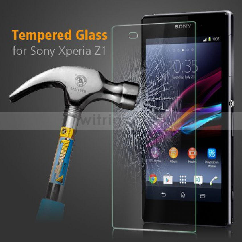 Sony Xperia Z1 Screen Protector
