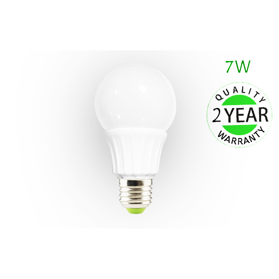 Screw Type 7W LED Bulb large 1