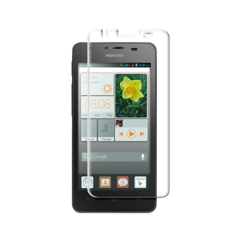 Huawei Ascend G510 Original Tempered Glass large 1
