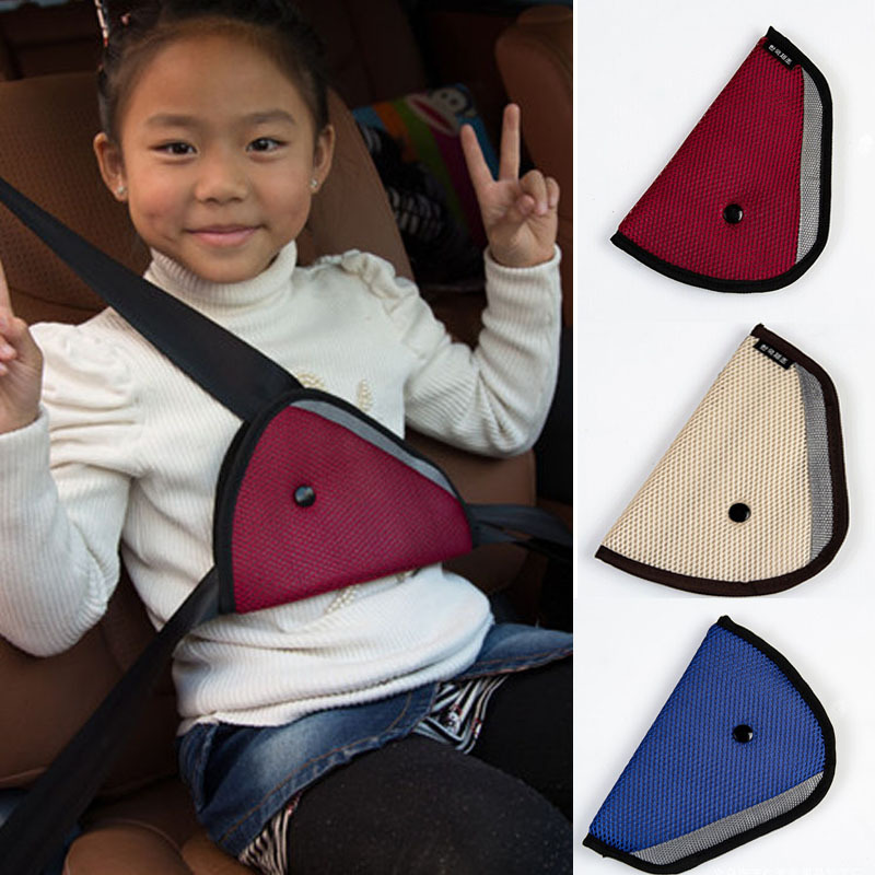 Car Safety Cover Strap for Kids large 1