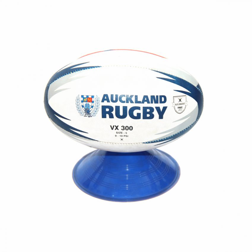 Gilbert Auckland Rugby Ball large 1