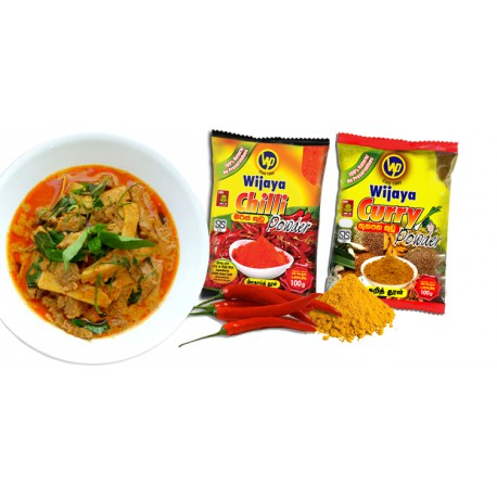 Wijaya Spices easyhome Supper Pack large 1