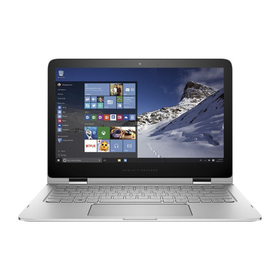 HP Spectre X360 13 4105DX Laptop