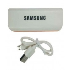 Samsung Power Bank 2600 mA