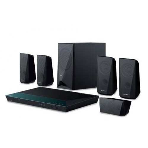 Sony 5.1 ch Bluray Disc Home Theatre System