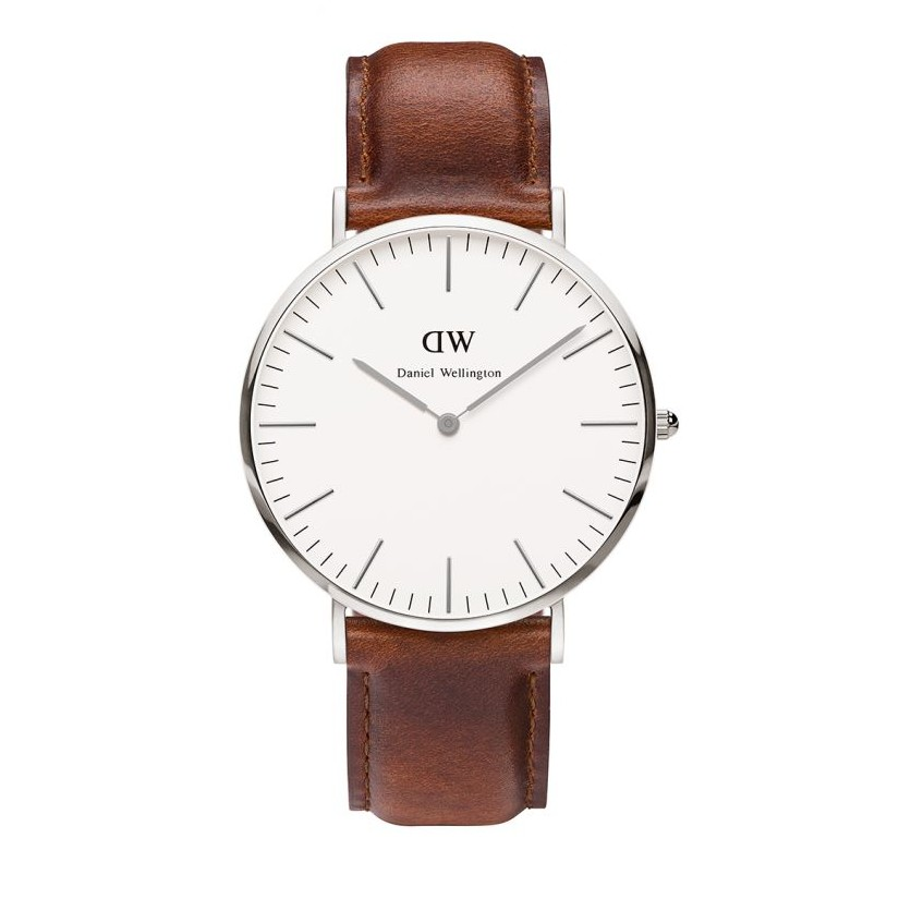 Classic Mawes Mens Watch large 1