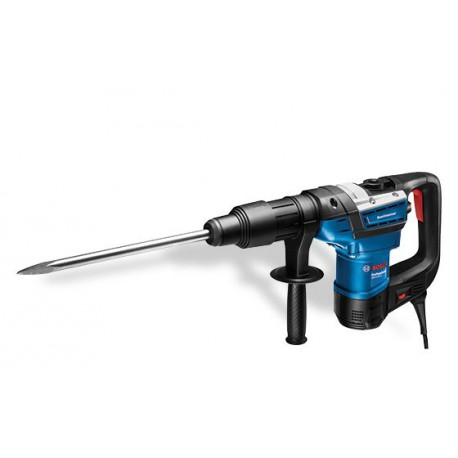 Bosch Professional Rotary hammer GBH 540 D large 1