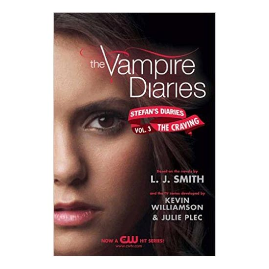 The Vampire Diaries Stefan's Diaries The Craving B910053 large 1