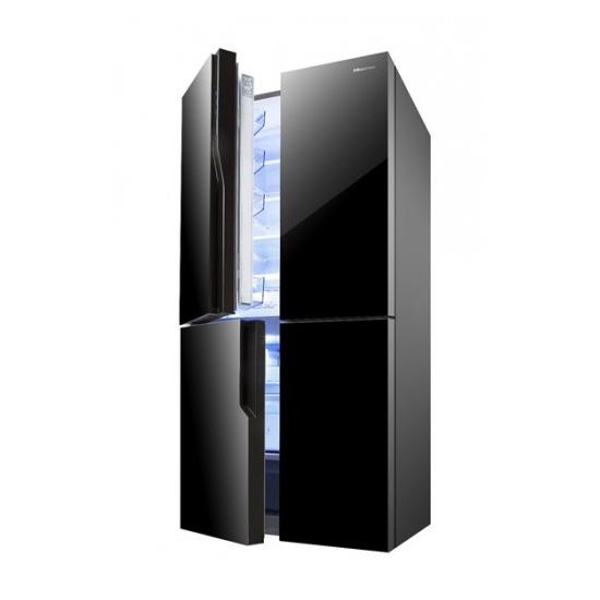 HISENSE Refrigerator RQ 56WC4SA