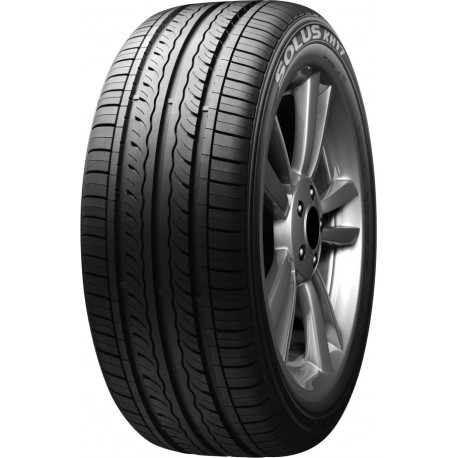 Kumho Tires Solus 205 60 R16 94H KH17 large 1