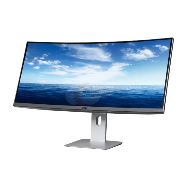 DELL Ultra Sharp 34 inch Curved Monitor U3415W