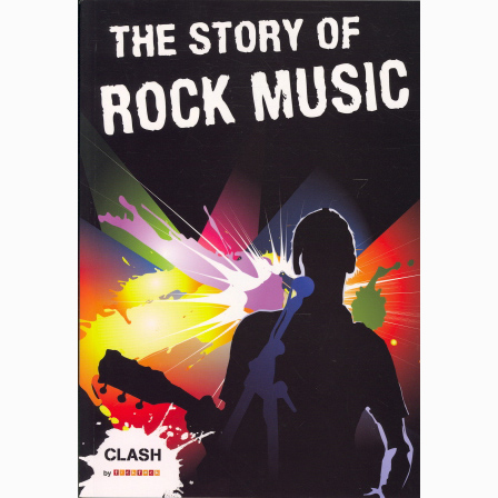 The Story Of Rock Music B960161 large 1