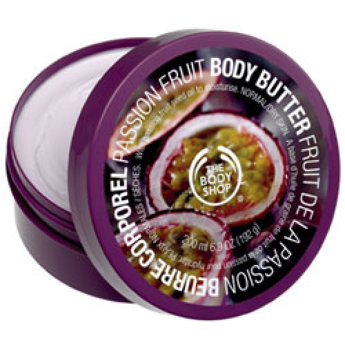 Passion Fruit Body Butter large 1