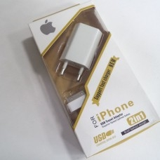IPhone 4 2 in 1 Charger