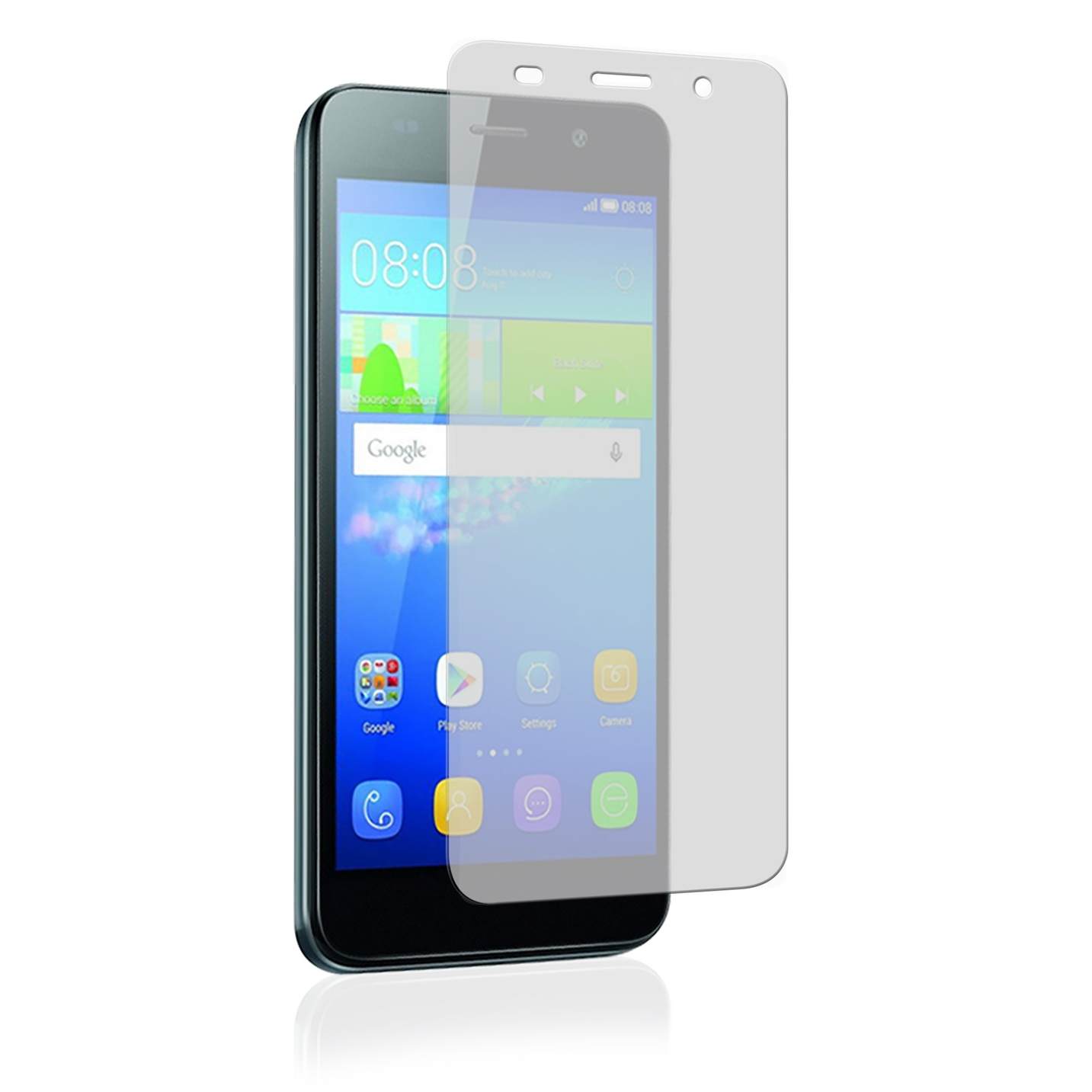 Tempered Glass for Huawei Y6 Pro