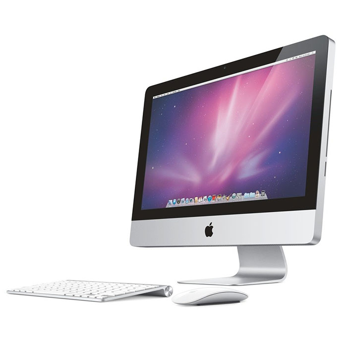 Apple iMac 21.5 inch Desktop Computer