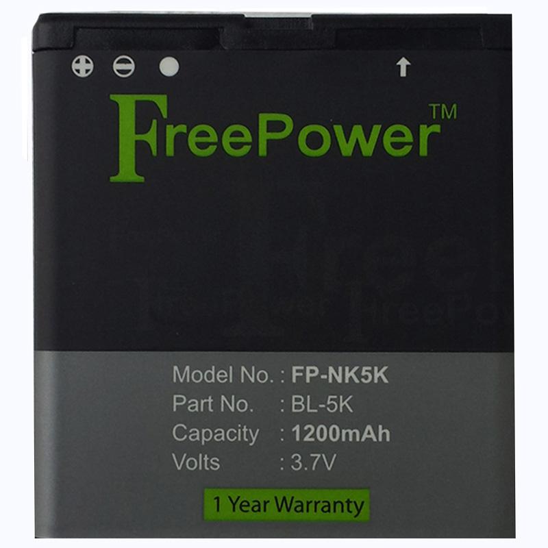 Nokia C7 Battery