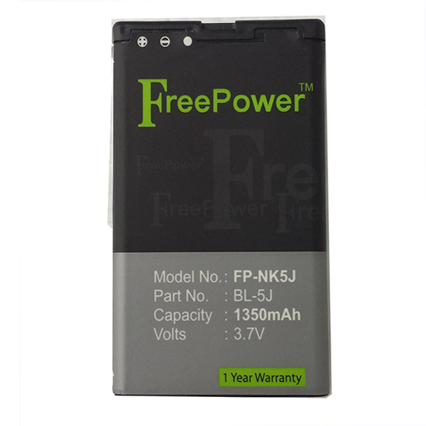 Nokia C3 Battery